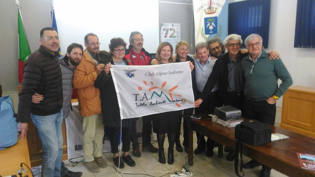 Assemblea regionale cai loreto aprutino